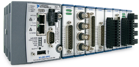 National Instruments Compact RIO